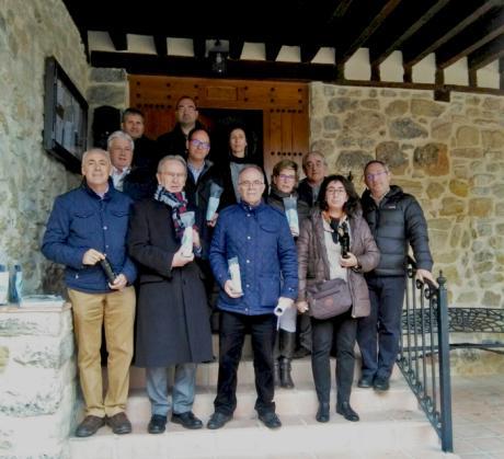CEDER Alcarria Conquense coordina dos proyectos de cooperación interterritorial: 'Cristal de Hispania III' y 'El Olivar de la Alcarria'