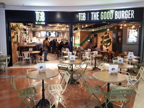 The Good Burger y Time Road llegan a El Mirador
