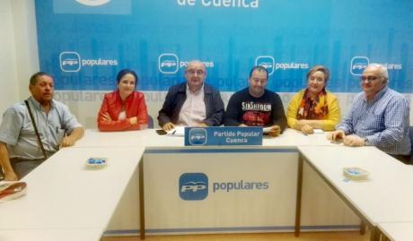La Comisión de Agricultura del PP de Cuenca celebra que se puedan reabrir los cotos intensivos de pesca cerrados desde hace más de un año y medio