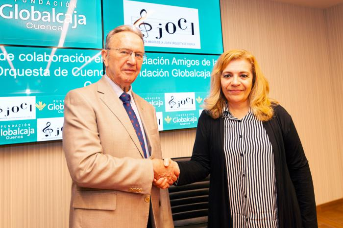 La Fundación Globalcaja Cuenca promociona la cultura musical en la provincia
