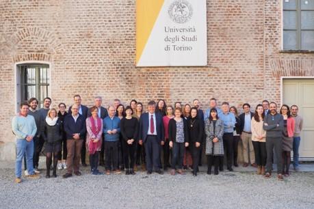 La UCLM, presente en un proyecto que abordará los problemas a los que se enfrenta la agricultura de la Unión Europea