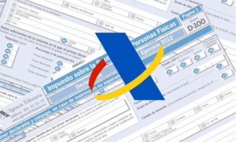 Hacienda mantiene el inicio de la campaña de la renta para el 1 de abril