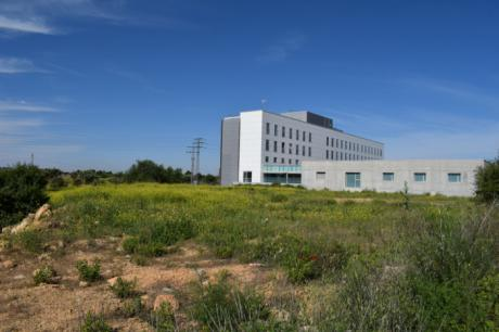 Luz verde a la licencia de obra para la construcción del helipuerto en Tarancón