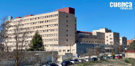 El Virgen de la Luz sin pacientes Covid-19 hospitalizados en cama convencional