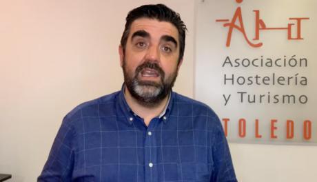 La Asociación Provincial de Hostelería y Turismo de Toledo reclama al Gobierno regional que modifique las medidas y reabra la hostelería