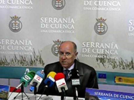 Fallece Carlos Lacort, un balompédico de pro