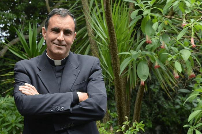 El misionero conquense Ignacio María Doñoro destaca los 'estragos' de la covid en la selva amazónica