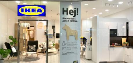 IKEA llega a Ciudad Real con un nuevo espacio de diseño