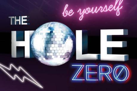 """El espectáculo """"The Hole Zero"""