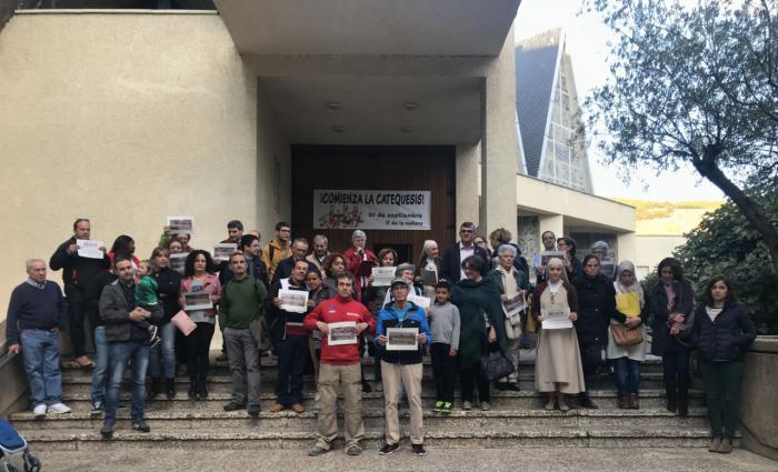 CONFER y Cáritas Diocesana de Cuenca hacen un llamamiento a tomar las medidas necesarias para que el trabajo decente sea una realidad universal e inmediata