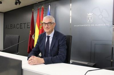 El Ayuntamiento de Albacete anima a utilizar la vía telemática para realizar las solicitudes de la convocatoria de plazas de la oferta de empleo público