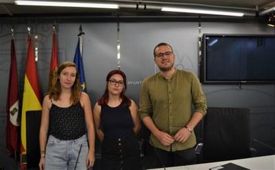 Se buscan personas voluntarias para garantizar una Feria de Albacete libre de acoso sexual y LGTBfobia