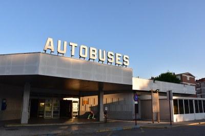Estación de Autobuses de Albacete