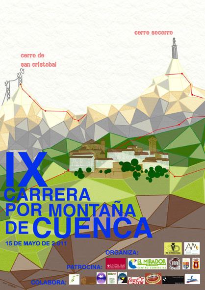 IX Carrera por Montaña Ciudad de Cuenca