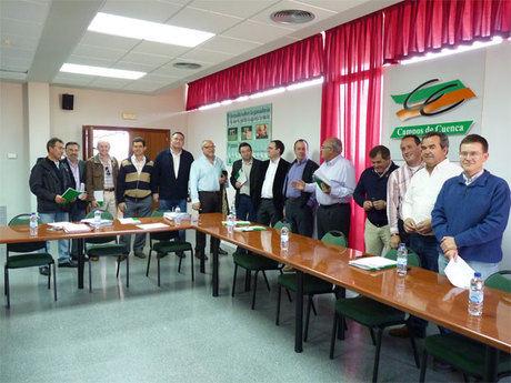 ASAJA de Cuenca urge a las Administraciones el pago de las ayudas pendientes a agricultores y ganaderos