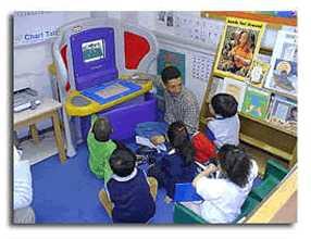 Castilla-La Mancha es la comunidad autónoma que más plazas oferta en educación infantil de 0 a 3 años