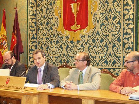 El Plan de Autoprotección prevé cerca de 500 efectivos para la Semana Santa 2011