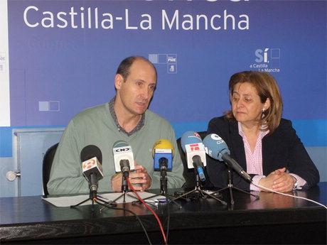 El PSOE ha presentado candidaturas en los 238 municipios de la provincia