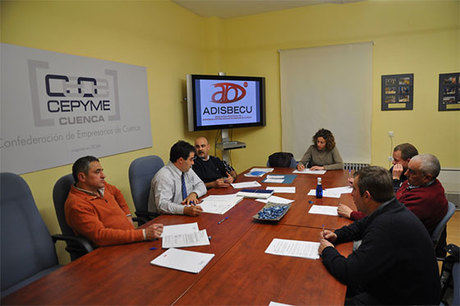 ADISBECU reivindica la importancia de los distribuidores como elemento ecológico