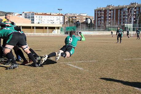 Nuevo compromiso para el Club Rugby 'A Palos'
