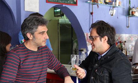 """Ismael Carvallo:  """"Desde México se mira mucho a España, pero más que un espejo, lo que se ve es un espejismo"""""""