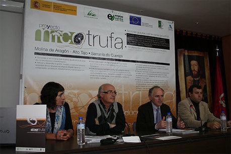 La Serranía de Cuenca encuentra en la micología una nueva fuente de empleo
