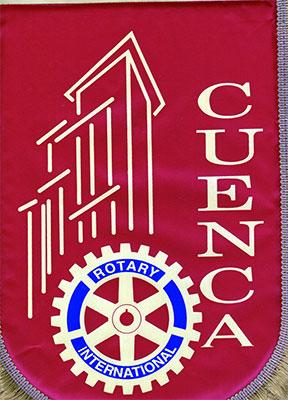 Francisco Luzón es nombrado Conquense del Año por el Rotary Club