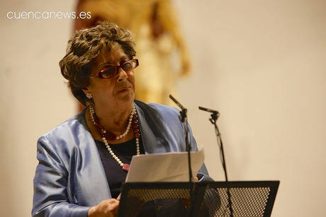 Adiós a Paloma Gómez Borrero, la eterna corresponsal del Vaticano