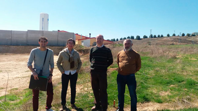 El Ayuntamiento de Huete invertirá más de 100.000 euros en infraestructuras del agua