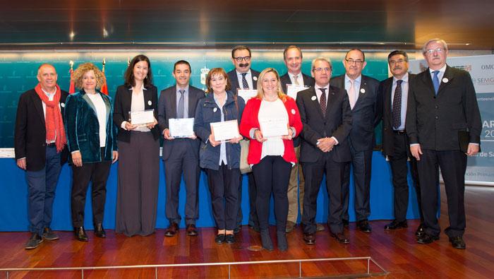 Castilla-La Mancha recibe un reconocimiento nacional por la labor que realiza en el ámbito de la Atención Primaria
