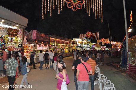 La deuda de Pulido con GAS Natural FENOSA pone en peligro las Fiestas de San Julián