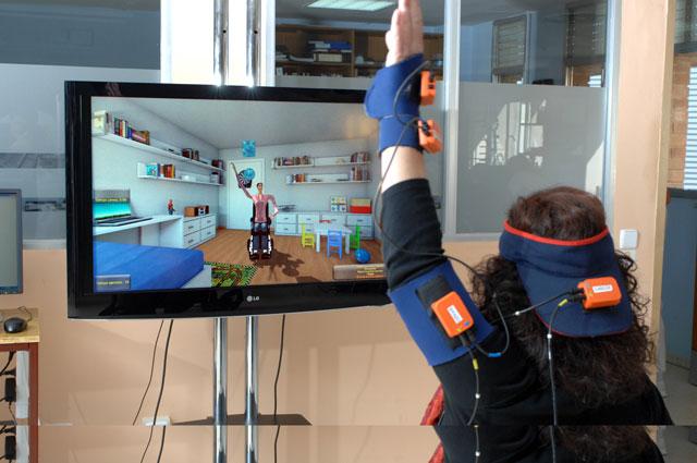 """Echániz: """"La innovación en Parapléjicos permite que los pacientes puedan hacer telerehabilitación desde casa"""""""