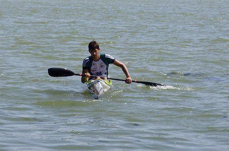 Liga nacional de ríos, travesías y maratón. Descenso nacional del cinca