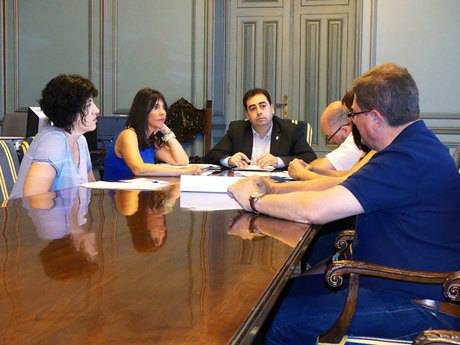 Diputación concede 18.000 euros a Cáritas Cuenca para una acción humanitaria y de emergencia en la República del Congo