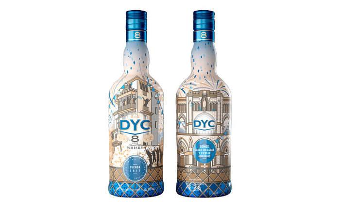 DYC homenajea las fiestas de la capital con su edición especial