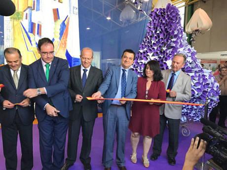 El Gobierno regional impulsa su apoyo a la Feria Internacional del Ajo (FIDA) en Las Pedroñeras y reclama acceso al agua para la comarca
