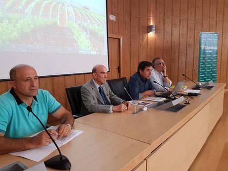 Nueva apuesta de Globalcaja en la defensa y promoción del mundo del vino de la región