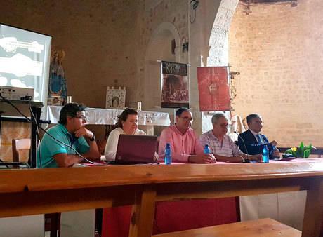Valeria rinde homenaje a su alcalde fallecido, Teodomiro Ibáñez, con una jornada sobre las termas romanas en nuestra provincia