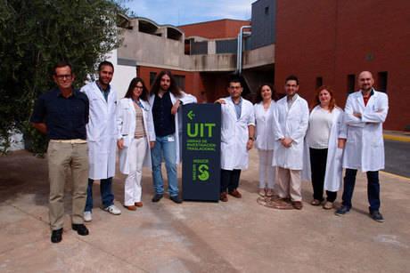 Científicos del Hospital de Ciudad Real presentan los avances en la aplicación terapéutica del ajo morado en diversas patologías