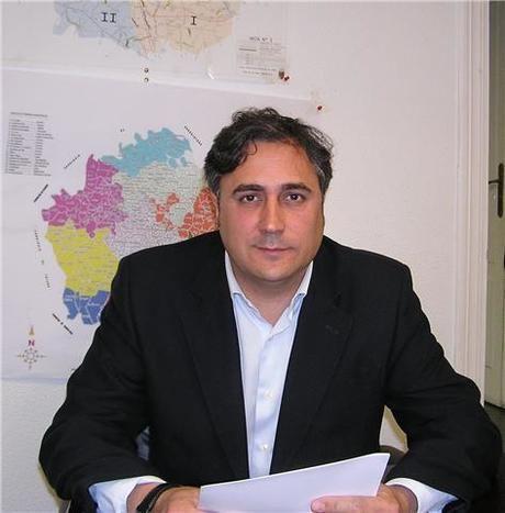 """Mariscal: """"Es inconcebible que el CONSORMA defienda los intereses de la empresa en contra de los ayuntamientos de la provincia"""""""