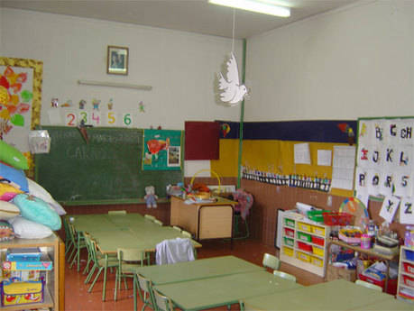"""El alcalde de Zarzuela pide el mantenimiento de las escuelas rurales para evitar """"que los pueblos mueran"""""""