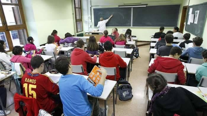 Educación aprueba la Orden para renovar o suscribir los conciertos educativos