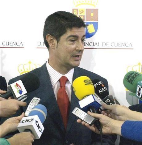 Ávila se pone a disposición de la Diputación para que se firme el convenio del Conservatorio