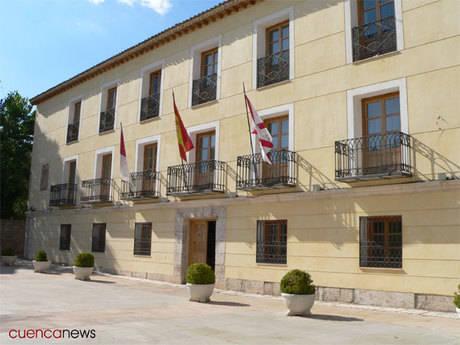 La Colección municipal de Pintura Emiliano Lozano estrena ubicación en Casa Parada
