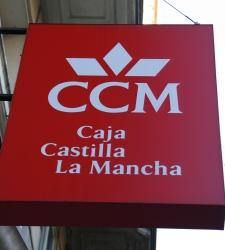 El Banco CCM cerrara dos oficinas en la capital
