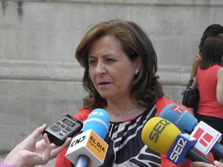 """Torralba: """"Si hay dinero para subir el sueldo a los asesores de Cospedal, habrá para pagar a los profesores del conservatorio"""""""