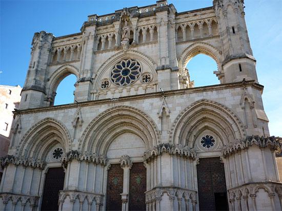 La Catedral abrirá gratuitamente a los vecinos de Cuenca