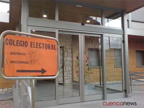La Junta ahorra un 30 por ciento del gasto en la convocatoria de las elecciones autonómicas en relación  con las del 2007
