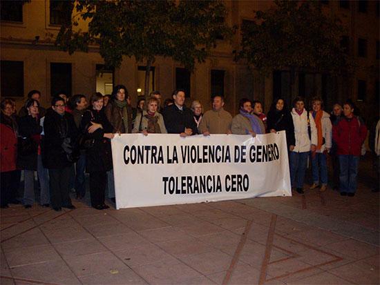 Cuenca sale mañana a la calle para decir no a la violencia de genero