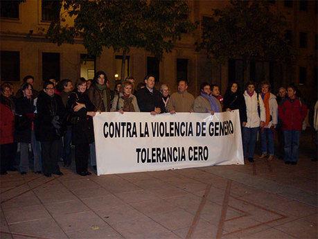 El próximo 8 de marzo se cumplen cinco años de concentraciones en la Plaza de España
